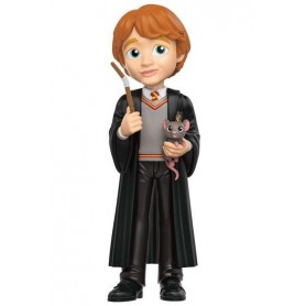 Harry Potter Rock Candy Vinyl Figura Ron Weasley 13 cm