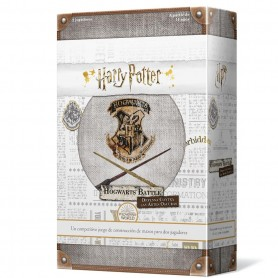 Harry Potter Hogwarts Battle Defensa contra Artes