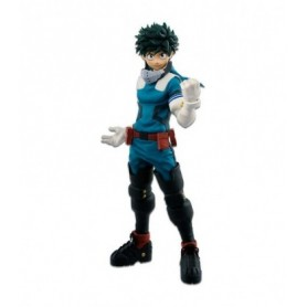 Figura My Hero Academy ICHIBANSHO FIGURE IZUKU MIDORIYA(FIGHTING HEROES feat. One's Justice) 24 cm