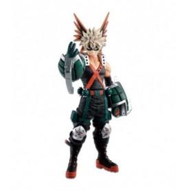 Figura My Hero Academy ICHIBANSHO FIGURE KATSUKI BAKUGO(FIGHTING HEROES feat. One's Justice) 25 cm