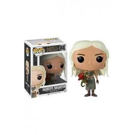 Figura Funko Pop! Daenerys Targaryen 03