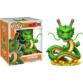 Dragonball Z POP! Animation Vinyl Figura Shenron 15 cm