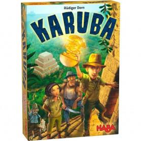 copy of Karuba – Juego de cartas
