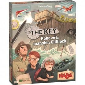 The Key – Robo en la mansión Cliffrock