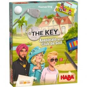 copy of The Key – Robo en la mansión Cliffrock