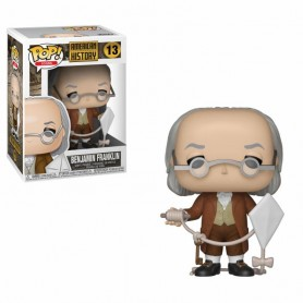 copy of Albert Einstein Figura POP! Icons Vinyl Albert Einstein 9 cm