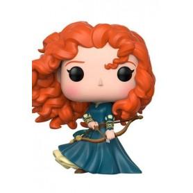 Merida  Princesas Disney POP! Disney Vinyl Figura 324
