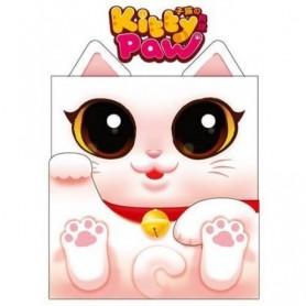 KITTY PAW (Patita de Gato)