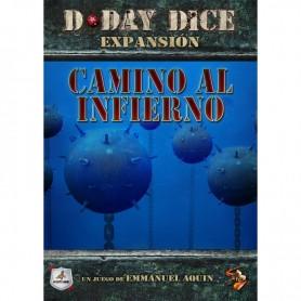 Camino al Infierno - D-Day Dice