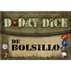 copy of Camino al Infierno - D-Day Dice