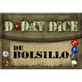 copy of Camino al Infierno - D-Day Dice