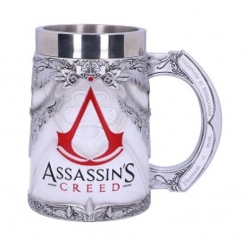 Assassin's Creed Jarro Logo
