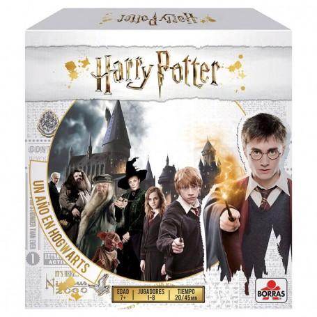 Juego Un Año en Hogwarts Harry Potter