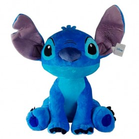 Peluche Stitch Disney soft 55cm