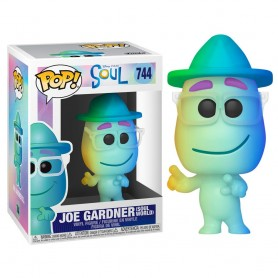copy of Figura POP Disney Pixar Soul Grinning 22 - 9cm 748