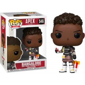 Figura POP Apex Legends Bangalore