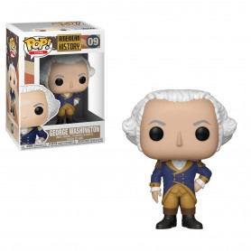 Funko POP! George Washington History