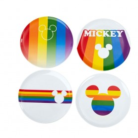 copy of Disney Botella de Agua Mickey Rainbow