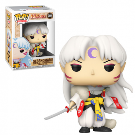 copy of Figura POP Inuyasha Inuyasha Vs. Sesshomaru