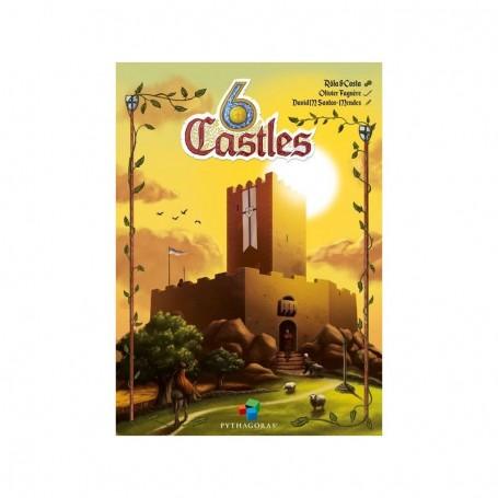 6 Castelos (Español)