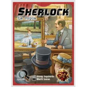 Serie Q: 6 - Sherlock: La copia