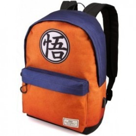 CARTERA 42CM DRAGON BALL HS SYMBOL