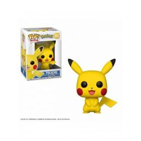 Funko POP! 363 Pikachu - Pokémon