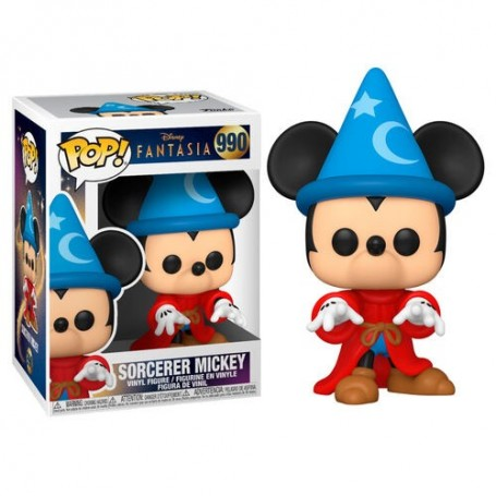 copy of Figura POP Disney Archives Classic Mickey