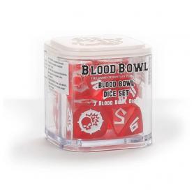 Set de dados de Blood Bowl