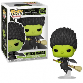 Funko POP! Witch Marge - The Simpsons