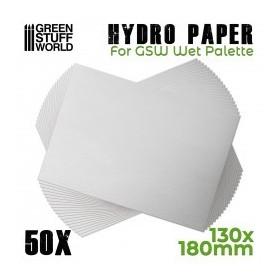 Hidro papel x50