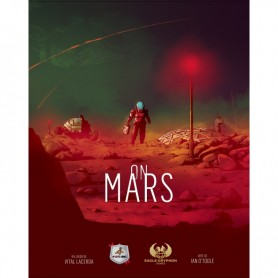 ON MARS (Edición KS)