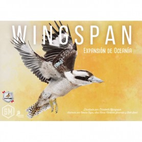 copy of Wingspan: Expansión Europea