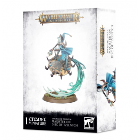Magister en Disc of Tzeentch