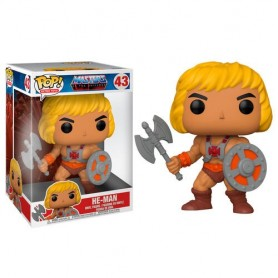 Figura POP Masters of the Universe He-Man 25cm 43