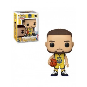 copy of NBA POP! Sports Vinyl Figura Stephen Curry (Warriors) 43