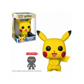 copy of Funko POP! 363 Pikachu - Pokémon