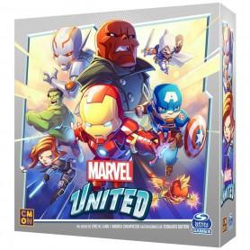 Marvel United (Español)