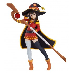 KonoSuba: Legend of Crimson Estatua PVC Pop Up Parade Megumin 18 cm