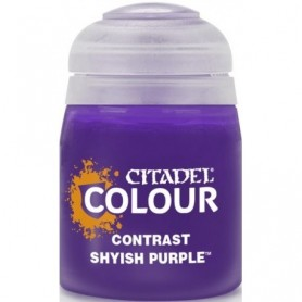 Shyish Purple Contrast