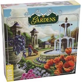 Gardens (Español)