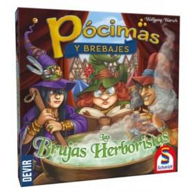 copy of Pócimas y brebajes