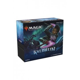 Magic the Gathering Kaldheim Bundle castellano