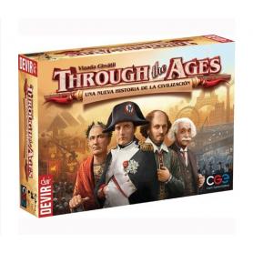 Through the Ages (segunda edición)