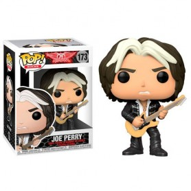 Figura POP Aerosmith Joe Perry
