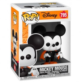 Figura POP Disney Halloween Spooky Mickey