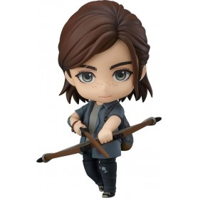 The Last of Us Part II Figura Nendoroid REllie 10 cm