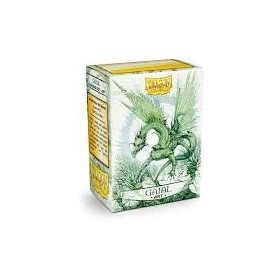 Dragon Shield Limited Edition Art Sleeves - Gaial (100-Pack)