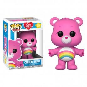 Care Bears POP! Osos Amorosos Cheer Bear 9 cm  351