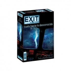 copy of Exit - Robo en el Misisipi